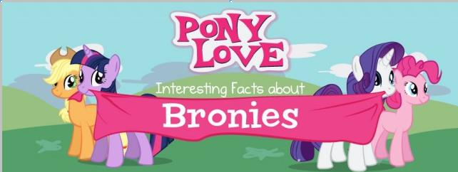 Interesting Facts About Bronies Main