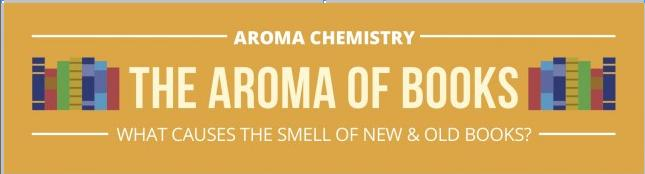The Aroma Of Books Main