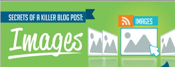 Secrets of a Killer Blog Post Images Main