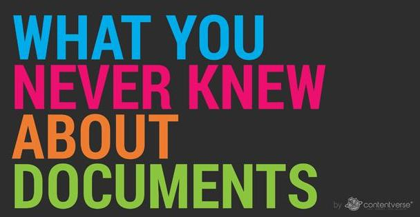 What You Never Knew About Documents Main