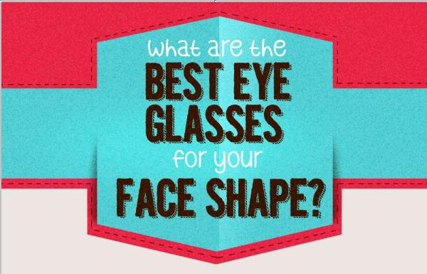 What are the Best Eyeglasses for Your Face Shape Main