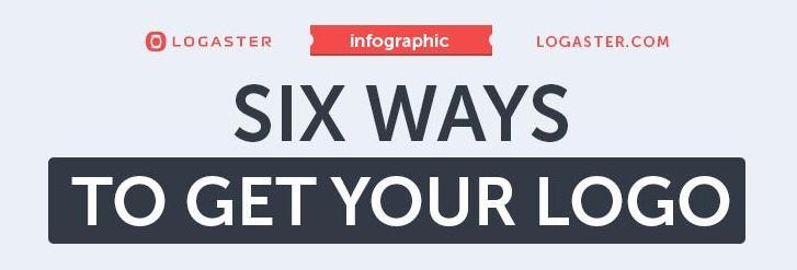 Six Ways To Get Your Logo Main