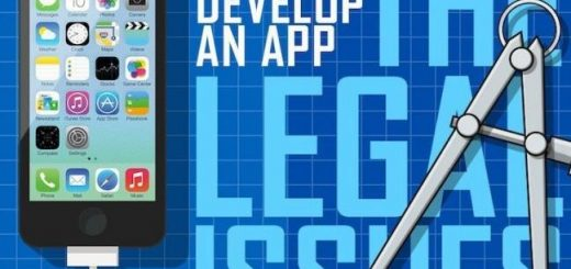 How to Develop an App The Legal Issues Main