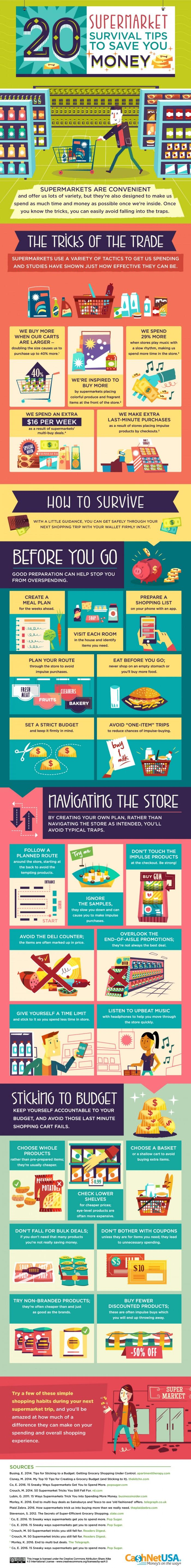 20-supermarket-survival-tips-to-save-you-money